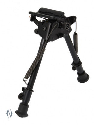 HARRIS BIPOD SWIVEL 9-13""