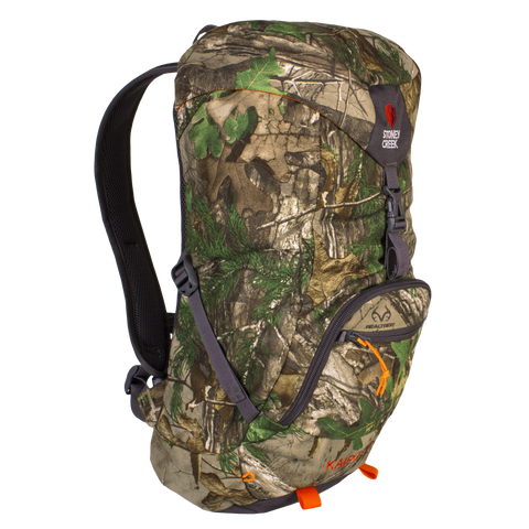 Kaipo - 20l Realtree Xtra Green BACKPACKS