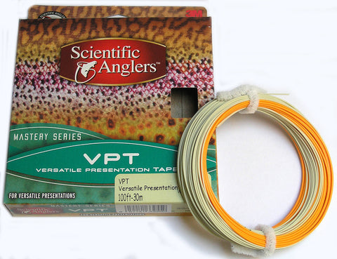 SCIENTIFIC ANGLERS VPT WF-6-F