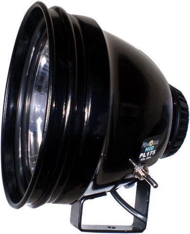 Powabeam Roof Mounted Spotlight - PL175WBHID