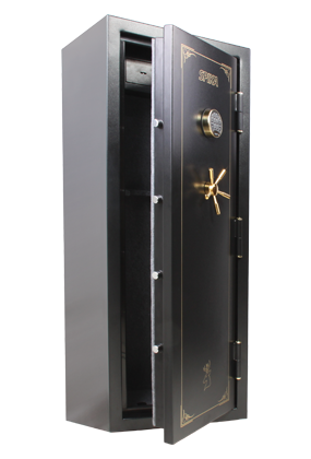 Spika  - Fire resistant Medium Gun Safe