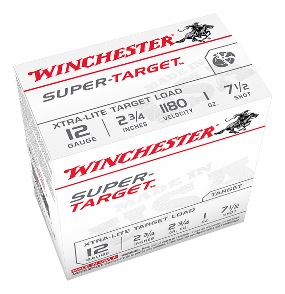 WINCHESTER SUPER TARGET 1200-1300-1350