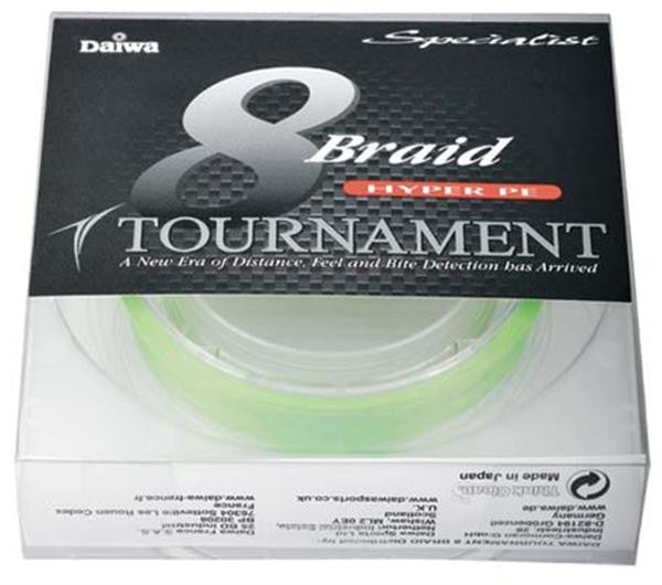 Daiwa Tournament Hyper Clearout