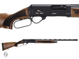 "ADLER 28"" WALNUT & SYNTHETIC SHOTGUN "" IN STOCK NOW"""