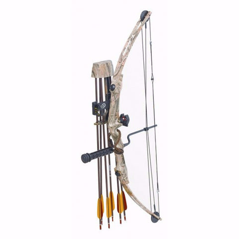 REDZONE FALCON COMPOUND BOW PACKAGE
