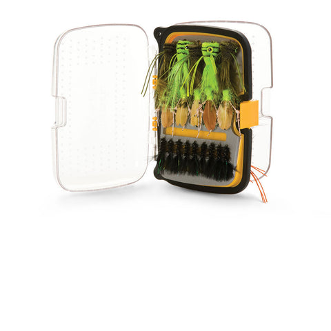 Scientific Anglers #176 Classic Fly Box