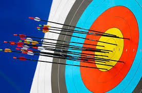 ARCHERY PAPER TARGETS FROM $2.00