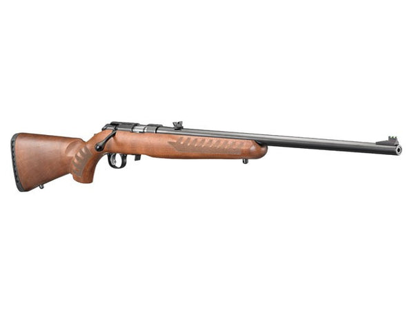 Ruger American .22LR Wood Stock