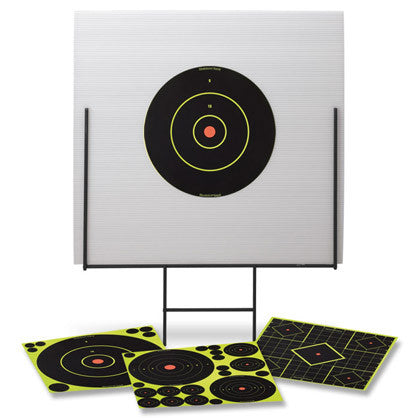 PORTABLE SHOOTING RANGE