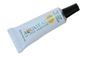 Aquaseal Fast Fix Adhesive UV 7g