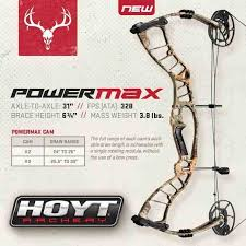 HOYT POWER MAX