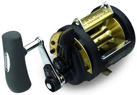 SHIMANO TLD 2 Speed 30A