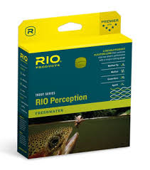 Rio Perception WF7F