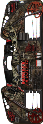 BARNETT VORTEX HUNTER BOW