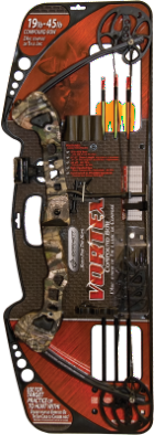 BARNETT VORTEX COMPOUND BOW