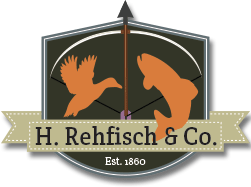 Rehfisch & Co. - Fishing, Shooting and Archery in Ballarat