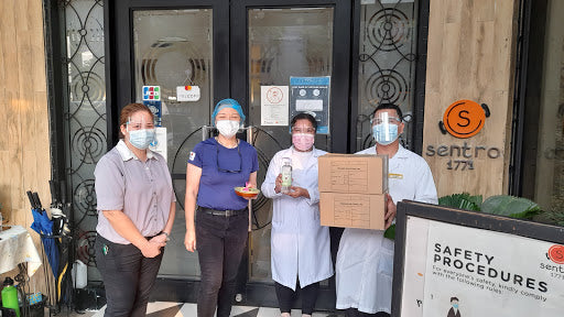 Restaurant workers get VCO for protection