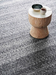 Brooklyn Weave Rug Smoke Marle