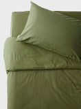 Stonewashed Quilt Cover Jungle