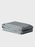 Stonewashed Sheet Set Petrol