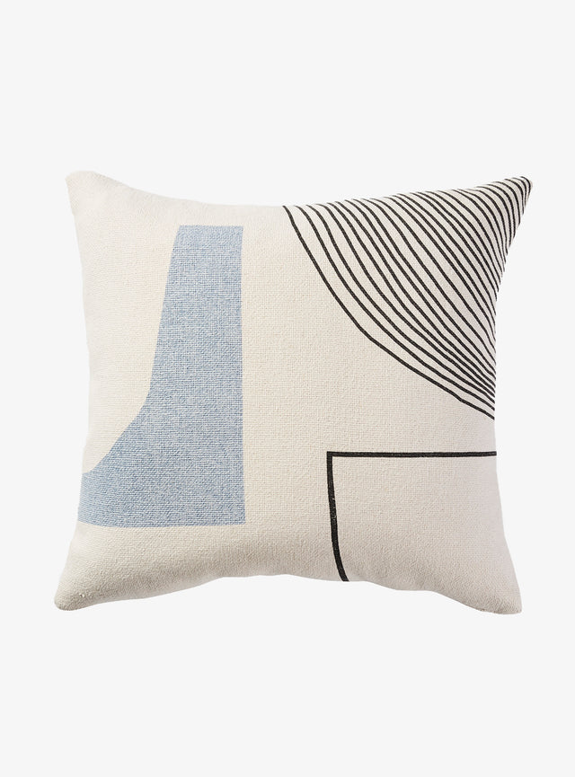 Glacier Cushion Cover 60cm