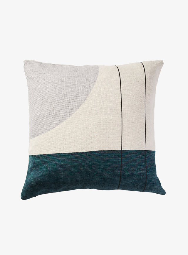 Lake Cushion Cover 60cm