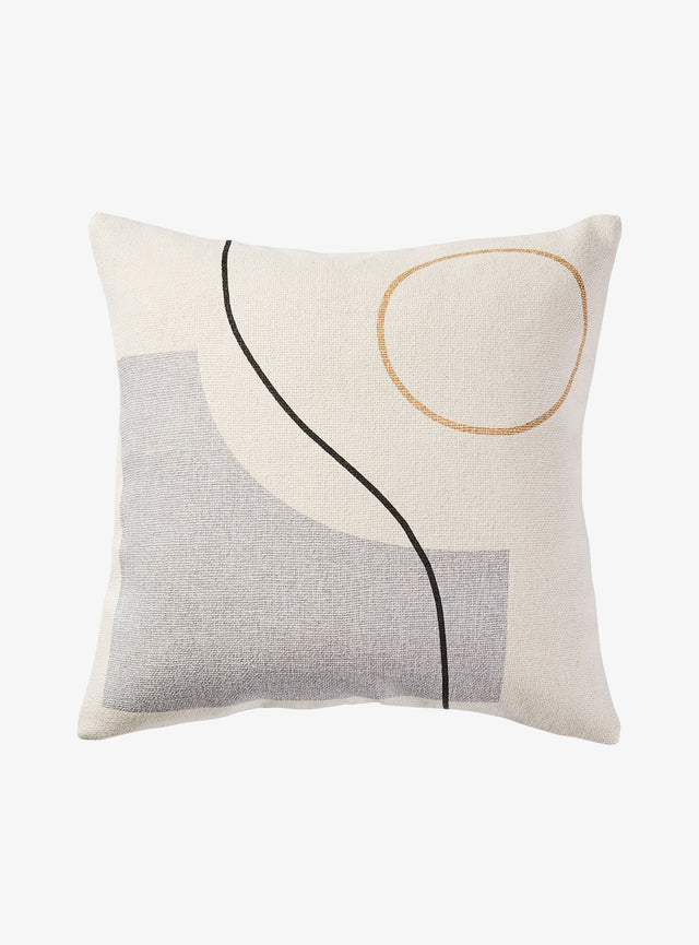 Canyon Cushion Cover 60cm