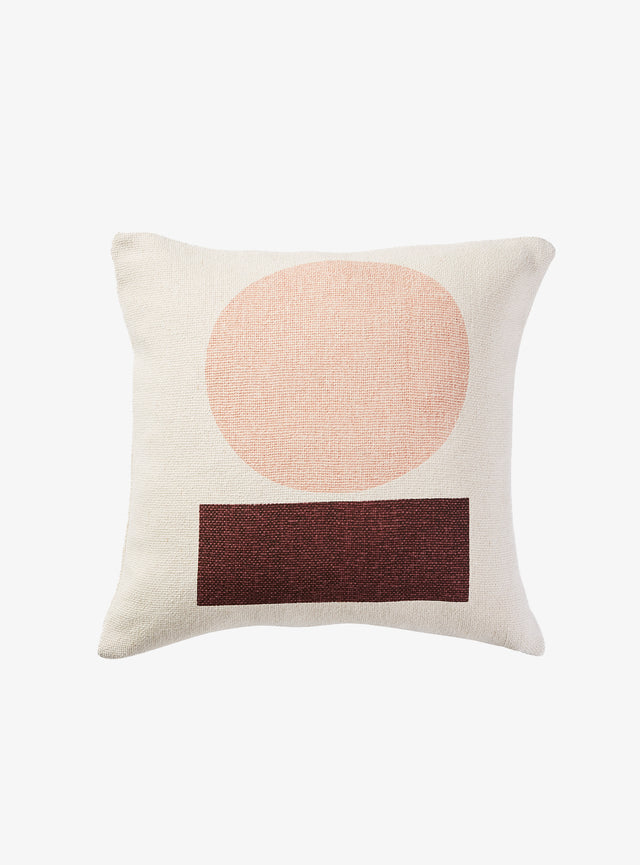 Horizon Cushion Cover 50cm