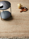 Tide Weave Rug Natural