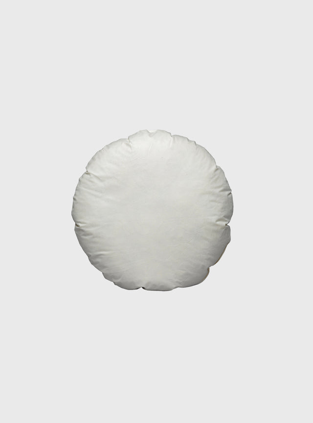 Cushion Feather Filler Round 40cm