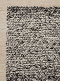 Sample of Arlo Weave Grey Marle