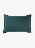 Cedar Linen Pillow Case Set