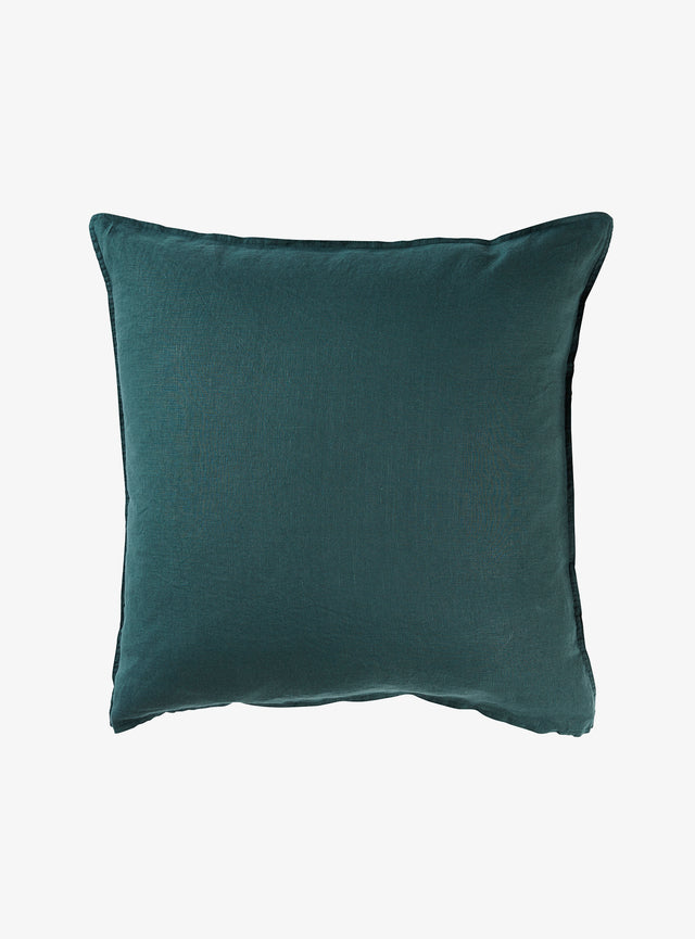 Cedar Linen Euro Pillow Case Set
