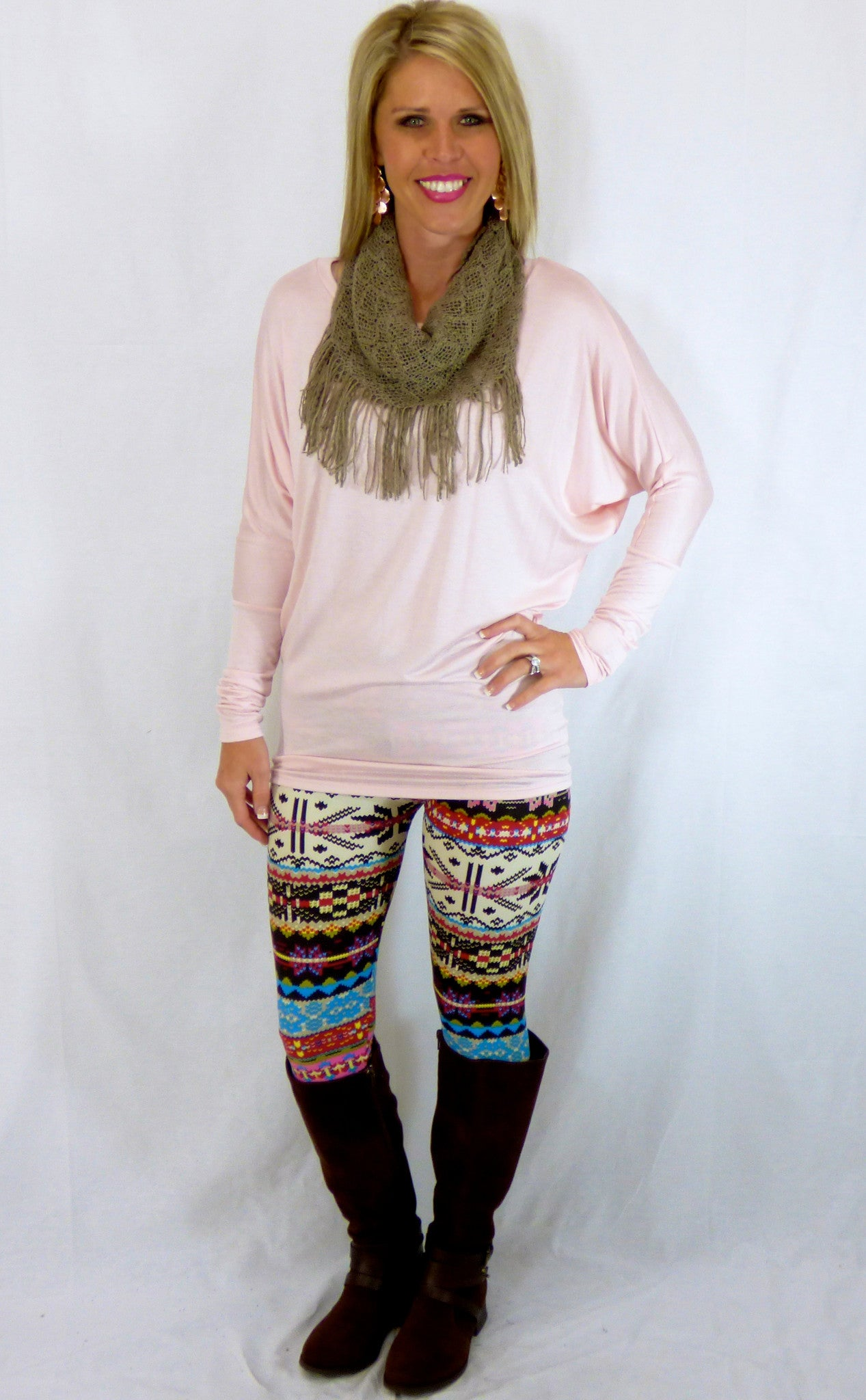 Avalanche: Leggings