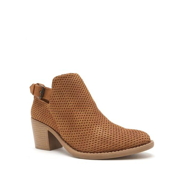 Kick Into Gear Ankle Boot