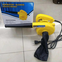 Load image into Gallery viewer, HEAVY DUTY 2 IN 1 AIR BLOWER & VACUUM