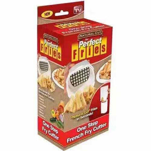 FRENCH FRIES CUTTERS
