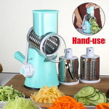 Load image into Gallery viewer, MULTIFUNCTIONAL MANDOLINE CUTTER & SLICER