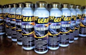 1st GEAR-ACID RAIN REMOVER with FREE Microfiber Cloth & Gloves