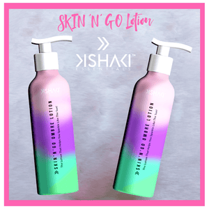 Kishaki™ Essentials - Skin N' Go Whitening Lotion