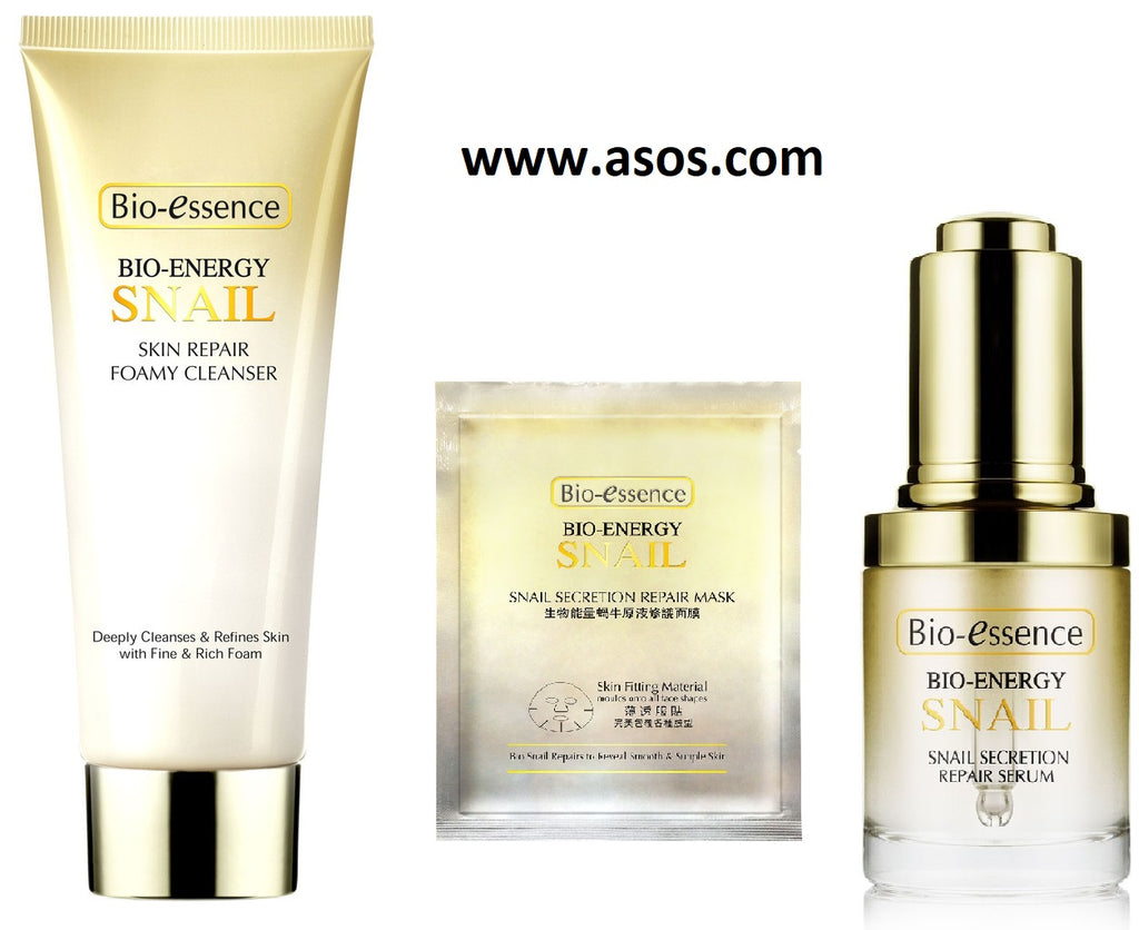 Bio-essence Snail Secretion Skincare