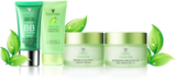 Full Ginvera Green Tea Skincare Range