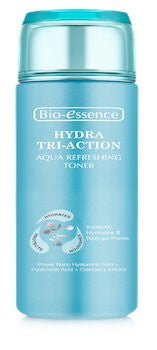 Bio Essence Hydra Tri-Action Aqua Refreshing Toner 100ml