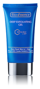 Bio Essence Deep Exfoliating Gel Royal Jelly & ATP 60g