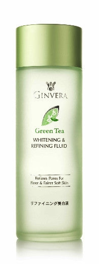 Ginvera Green Tea Refining Fluid 100ml
