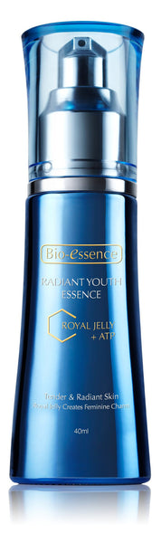 Bio Essence Radiant Youth Essence with Royal Jelly + ATP 40ml