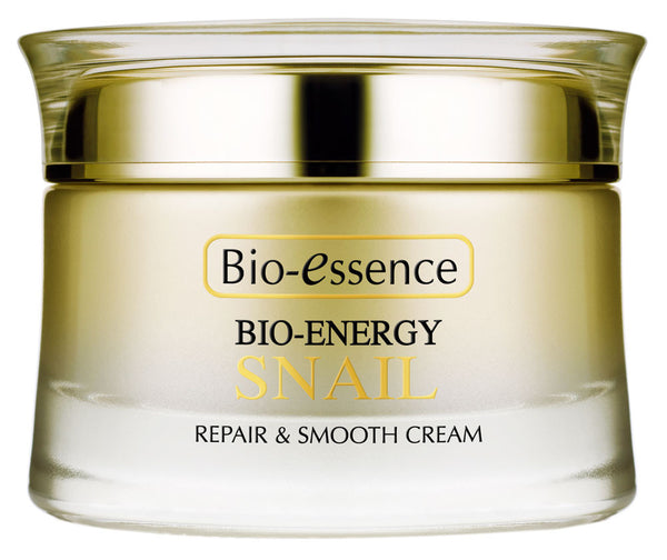 Bio-Energy Snail Repair & Smooth Cream 50g