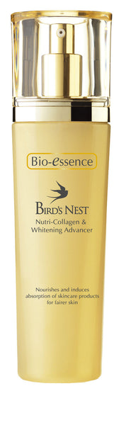 BIRD'S NEST NUTRI-COLLAGEN & WHITENING ADVANCER