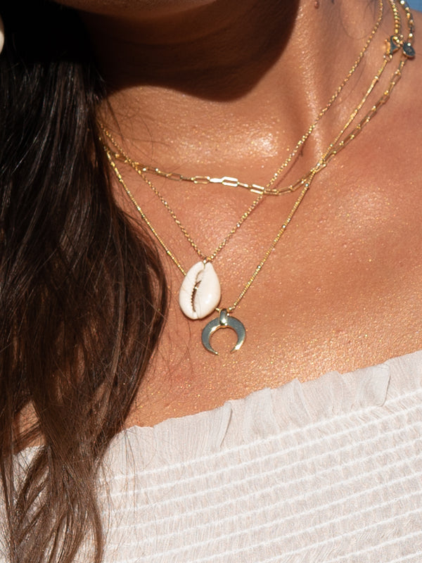 Mavie Necklace
