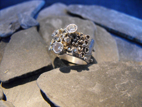 Inspiration ring narrower version